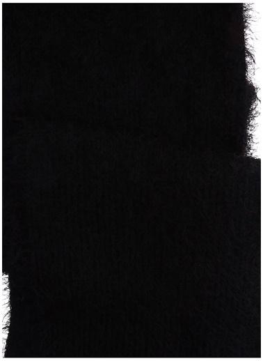 Calvin Klein Atkı Siyah